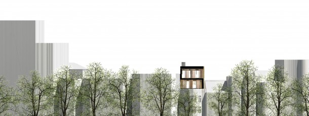 0011 Ajout de 4 logements