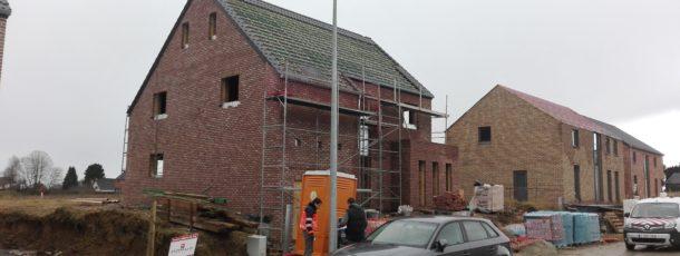 0029 Nouvelle maison Reyns
