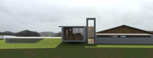0024 Nouvelle maison étude de faisabilité