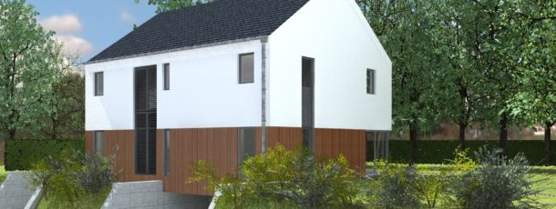 0032 Nouvelle maison Beckers
