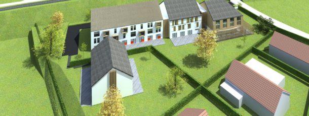 0025 Maison de repos et maison d'accueil pour autistes