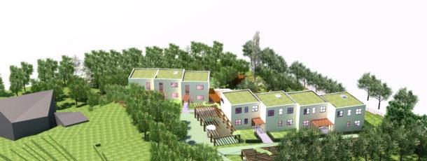 0053 Habitat collectif La Chênaie