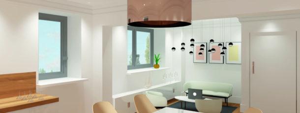 Cinq logements à Lonzée