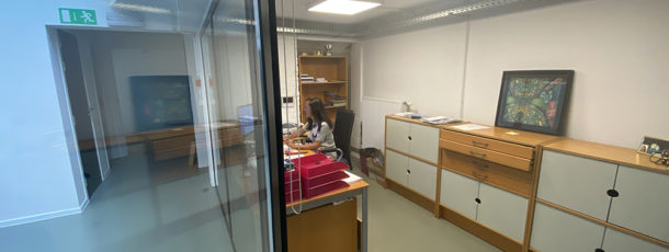 Bureau Agora
